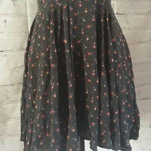 Kimchi Blue Dresses - 3/$15 Kimchi Blue Floral Print Sz: S Dress
